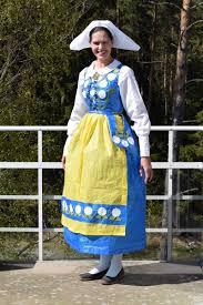 Ikea Clothes Storage Bags Swedish Folk Costume From 5 Ikea Bags Ikea Hackers Ikea Hackers