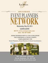 south florida nights magazine event planners network at la jolla
