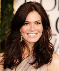 mandy moore hair makeup trends looks over the years