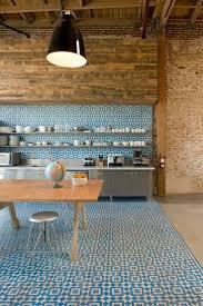 kitchen backsplash subway tile 44 best color spotlight dark green tile images on pinterest