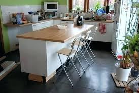 comment construire un ilot central de cuisine plan de travail de cuisine pas cher ilots de cuisine pas cher