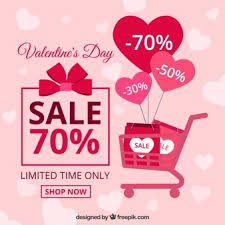 s day sale valentines day vectors photos and psd files free