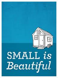 Small Beautiful Pics Amazon Com Small Is Beautiful A Tiny House Documentary Jeremy