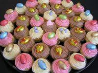 Cake Decorations For Easter Cakes by Easter Chocolate Cupcakes Easy Decorating Ideas For This Easter