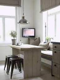 kitchen window seat ideas space saving kitchen nook design with window seat and storage
