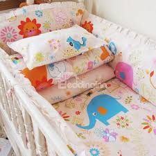 Animal Print Crib Bedding Sets Crib Bedding Sets For Boys And Beddinginn