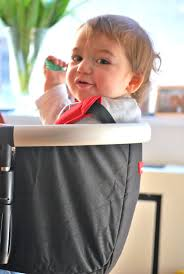 review of phil and ted u0027s lobster high chair popsugar moms