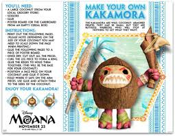 moana activity sheets and crafts moanaevent moana pj summer