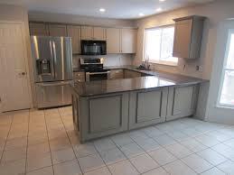 peninsula kitchen cabinets peninsula kitchen beautiful exle of step down counter topalmost