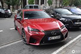 lexus is f bahrain lexus gs f 2016 16 december 2016 autogespot