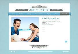wedding invitation websites create free wedding invitation website 7313