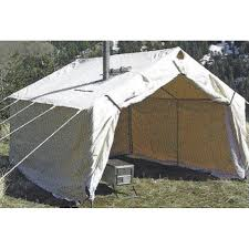 12 X 20 Canopy Tent by Canvas Wall Tent 12 U0027 X 14 U0027