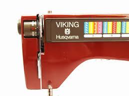 viking husqvarna model 6460 sewing machine ebay