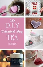 Valentine S Day Decorations For Bags by Dream Tea Boutique10 Diy Valentine U0027s Day Tea Gift Ideas Dream