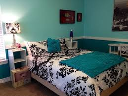 The  Best Turquoise Teen Bedroom Ideas On Pinterest Turquoise - Blue bedroom ideas for teenage girls