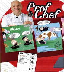 restaurant cuisine mol ulaire thierry marx thierry marx cuisine mol馗ulaire 87 images cours cuisine mol馗
