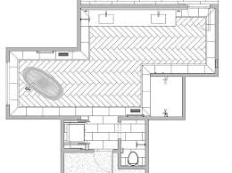large master bathroom floor plans simplifying and modernizing designing a master suite and bathroom