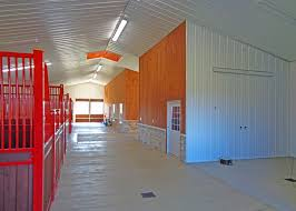 building horse stalls 12 tips for your dream horse barn wick