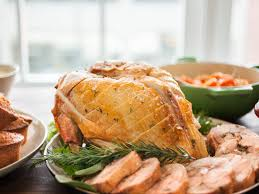 why do we eat turkey on thanksgiving thanksgiving chefsteps