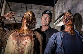 the walking dead halloween horror nights universal u0027s halloween horror nights unleashes an all new batch of