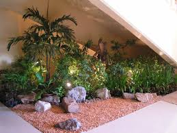 indoors garden indoor gardens in thailand thai garden design