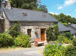 a quaint stone cottage in brittany small house bliss