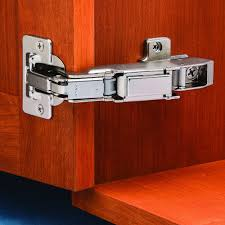 blum 170 snap close clip top frameless inset hinge cabinet and