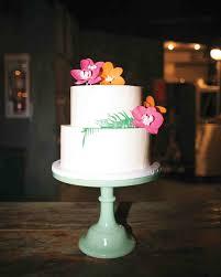 the best wedding cakes of 2014 martha stewart weddings