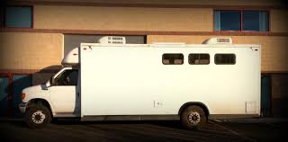 bus ford rvs for sale