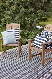 Navy Outdoor Rug Dash Albert Otis Navy Indoor Outdoor Rug Hestia Linens