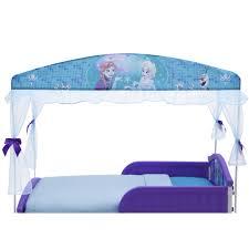 Frozen Canopy Bed Frozen Canopy Bed Sc 1 St Walmart