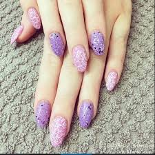 Light Purple Nail Designs Light Purple Nail Designs Nails Gallery