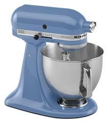 Kitchen Aid Standing Mixer by Kitchenaid Artisan Series 5 Qt Tilt Head Stand Mixer Rrk150