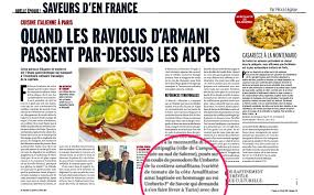 les articles de cuisine marianna on the magazine the exaltation of our ancient