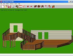 Patio Tools Innovative Patio Design Software Deck Design Tools Software Patio