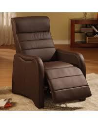 spectacular deal on edgar ergonomic recliner