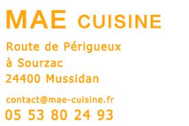 cuisiniste dordogne mae cuisine cuisiniste agencement de cuisine point de vente