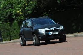 renault duster 2017 black dacia duster best crossovers best crossover cars and small