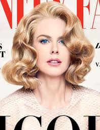 Grace Kelly Vanity Fair Nicole Kidman Jak Grace Kelly Foto Zeberka Pl