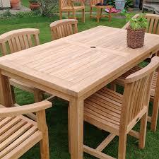 Teak Garden Benches Tables Kent Garden Furniture
