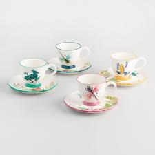 tea cup set tea cups world market