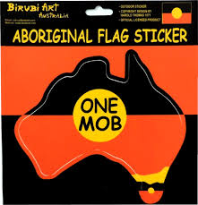Indigenous Flags Of Australia A034 Minimum Order Multiples Of 25x
