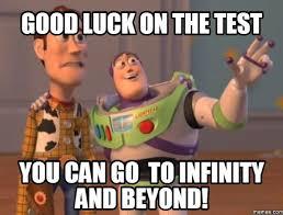 Test Meme - test encouragement memes the random vibez