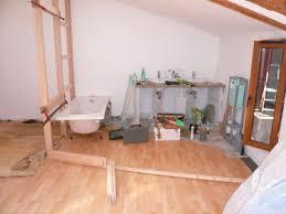 salle de bain dans chambre sous comble awesome suite parentale avec salle de bain sous comble pictures