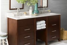 Bathroom Vanity Cabinets The Application Of Bathroom Vanity Cabinets Anoceanview Com