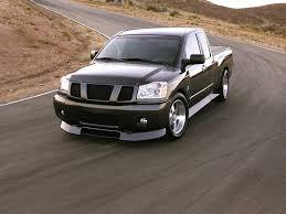 Nissan Gtr Truck - nismo nissan titan concept 2004