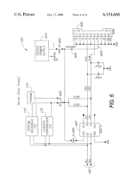 patent us6134668 method of selective independent powering of