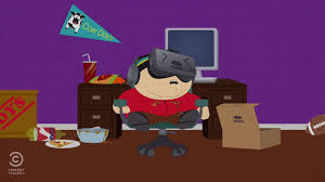 South Park Meme Episode - south park takes on the oculus rift road to vr