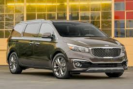 minivans top speed 2016 kia sedona pricing for sale edmunds