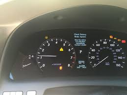 2010 lexus ls 460 youtube intermittent warnings displayed stuck in park clublexus lexus